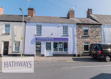 Thumbnail 2 bed property to rent in Backhall Street, Caerleon, Newport