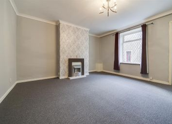 Thumbnail 2 bed terraced house to rent in David Street, Stacksteads, Bacup