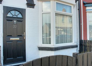 Thumbnail 2 bed terraced house for sale in Martin Street, Beverley