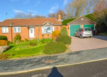 Thumbnail 3 bed detached bungalow for sale in Redbrook Croft, Owlthorpe, Sheffield