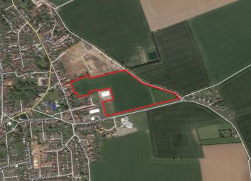 Thumbnail Land for sale in Hemsby Road, Martham, Great Yarmouth