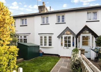 Victoria Cottages, Richmond, Surrey TW9. 2 bed terraced house for sale