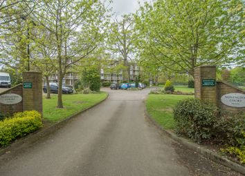 Thumbnail 2 bedroom flat for sale in Sandwich Road, Nonington