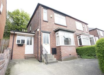 Thumbnail 2 bed semi-detached house for sale in Archer Road, Millhouses, Sheffield