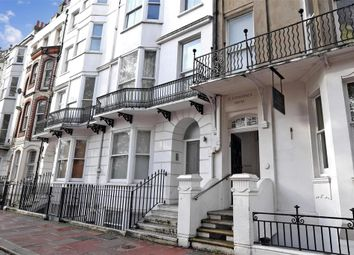 Thumbnail Studio for sale in Marlborough Place, Brighton, East Sussex