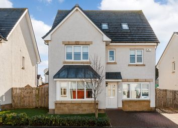 Thumbnail 6 bed detached house for sale in Maple Grove, Glasgow, Glasgow City