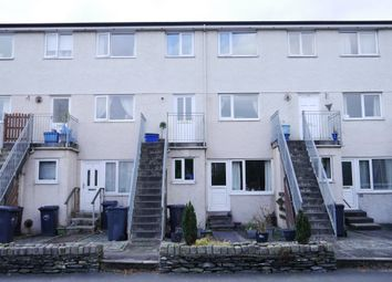 Thumbnail 3 bed maisonette for sale in 8 Bannerigg, Oak Street, Windermere