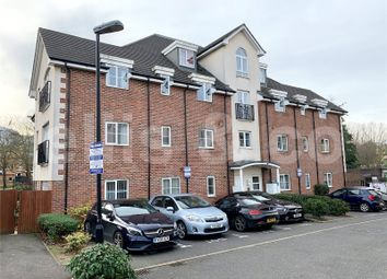 Thumbnail 1 bed flat for sale in Bader Court, Runway Close, London