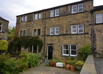 Thumbnail 4 bed cottage to rent in Water Row, New Mill, Holmfirth