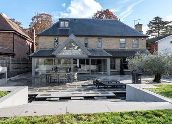 Thumbnail 5 bed detached house for sale in Chislehurst Road, Bromley
