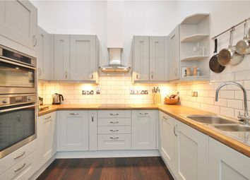 Thumbnail 1 bed flat to rent in Mayfield Mansions, 94 West Hill, Putney, London
