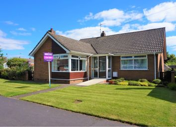 Thumbnail 3 bed detached bungalow for sale in Loatley Green, Cottingham