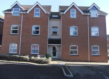 Thumbnail 2 bed flat for sale in Jubilee Close, Salisbury, Wiltshire