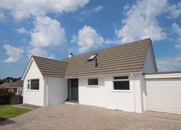 Thumbnail 3 bed detached house for sale in Milton Park, Higher Brixham, Brixham