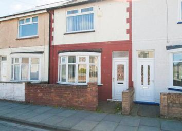 Thumbnail 3 bed terraced house for sale in Chatham Road, Hartlepool
