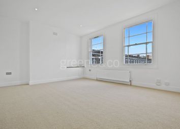 Thumbnail 1 bed flat to rent in St. Leonards Square, Kentish Town, London