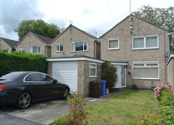 Thumbnail 3 bed detached house to rent in Five Trees Avenue, Sheffield