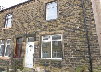 Thumbnail 3 bed terraced house for sale in Winterburn Street, Keighley