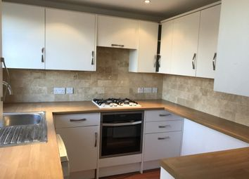 Thumbnail 2 bed terraced house to rent in Wordsworth Walk, London