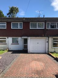 Thumbnail 3 bed terraced house for sale in Evergreen Road, Frimley, Camberley