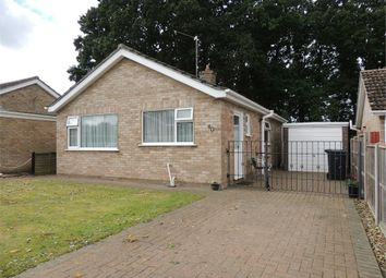 Thumbnail 1 bed detached bungalow for sale in Park Lane, Downham Market