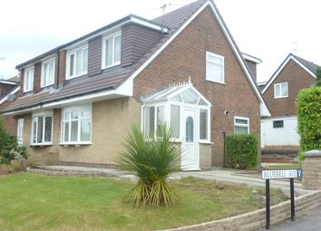 Thumbnail 3 bed semi-detached house to rent in Campion Drive, Helmshore