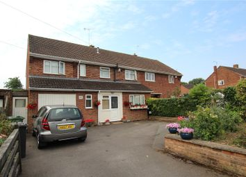 Thumbnail 4 bed semi-detached house for sale in Cotteswold Road, Gloucester