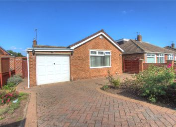 Thumbnail 2 bed bungalow for sale in Hollywalk Avenue, Normanby, Middlesbrough