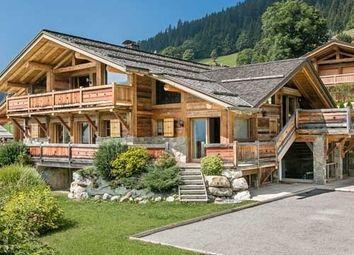 Thumbnail 7 bed detached house for sale in Les Aravis, La Clusaz, Savoie, Rhône-Alpes, France