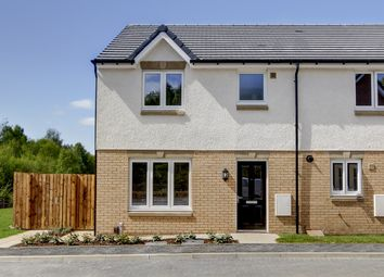 3 bed semi-detached house for sale in Burnside View, Coatbridge ML5