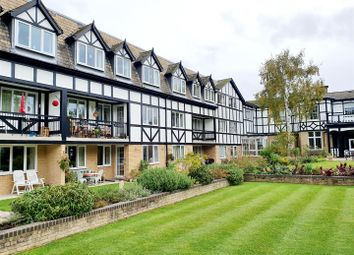 Thumbnail 1 bed flat for sale in West Street, Godmanchester, Huntingdon