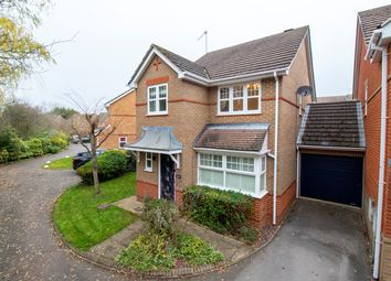 Thumbnail 3 bed link-detached house for sale in The Topiary, Farnborough