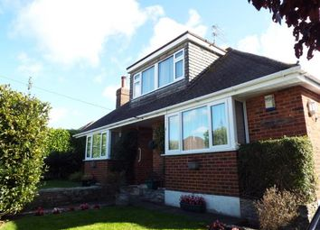 Thumbnail 4 bedroom bungalow for sale in Wallisdown, Poole, Dorset
