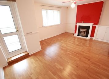 Thumbnail 3 bedroom flat to rent in Cloan Avenue, Glasgow