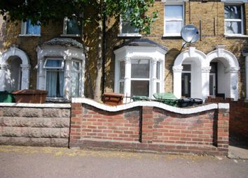 Thumbnail 2 bed flat for sale in Calderon Road, London