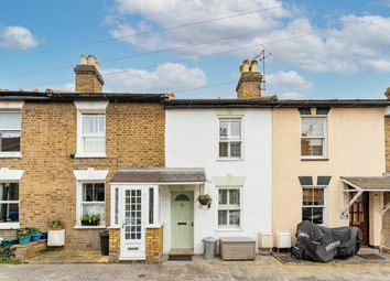 St. Andrews Road, London W7. 2 bed cottage for sale