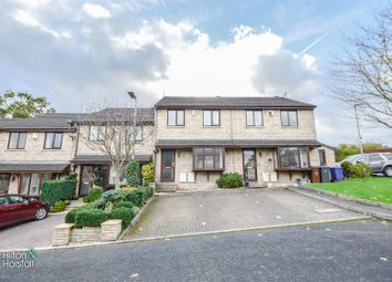Thumbnail 3 bed mews house for sale in Lower Laithe Drive, Barrowford, Nelson