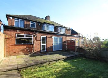Thumbnail 4 bed semi-detached house to rent in St. Andrews Drive, Stanmore