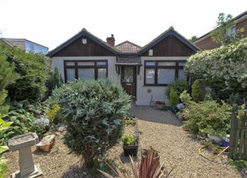 Thumbnail 3 bed detached bungalow for sale in Great Central Avenue, Ruislip