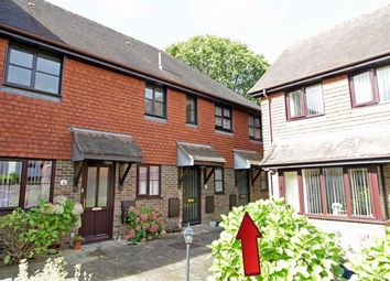 Thumbnail 2 bed flat for sale in Fernhill Lane, New Milton, Hampshire