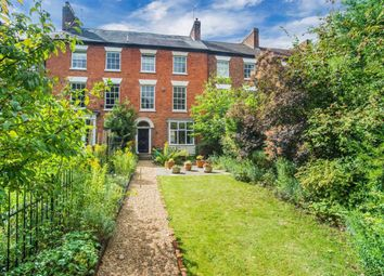 4 bed town house for sale in Albion Place, Northampton NN1