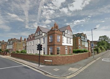 Thumbnail 3 bed flat for sale in Cranes Park, Surbiton
