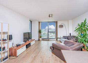 Thumbnail 1 bed flat for sale in Chancellor House, Bermondsey
