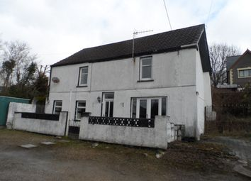 Thumbnail 3 bed detached house to rent in Kingsbury Place, Aberdare