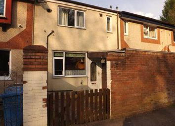 Thumbnail 3 bedroom terraced house for sale in Valiant Close, Padgate, Warrington, Cheshire