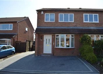 Thumbnail 3 bedroom semi-detached house to rent in Eastbury Drive, Olton, Solihull