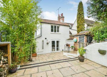 Thumbnail Semi-detached house for sale in High Street, Easterton, Devizes