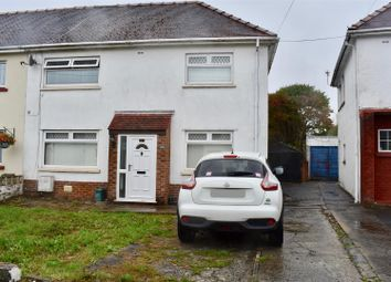 3 bed semi-detached house for sale in Arthur Street, Ammanford SA18