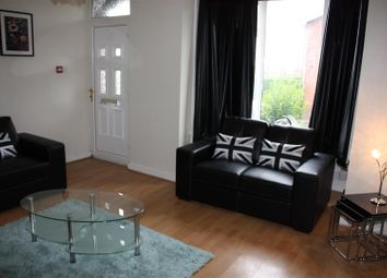 Thumbnail 8 bed property to rent in Stanmore Place, Burley, Leeds