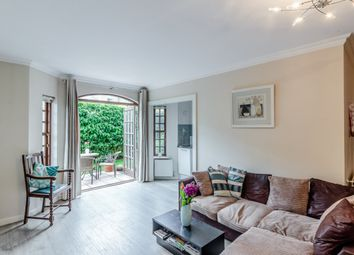 Thumbnail 1 bed flat for sale in Queens Reach, East Molesey, Surrey